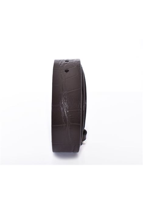 Cintura Orciani Kenya moro ORCIANI | U0806120