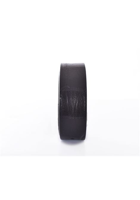 Cintura Orciani Kenya nero ORCIANI | U0806199