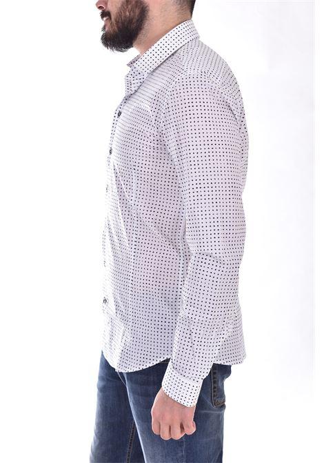 Patrizia Pepe white polka dot shirt PATRIZIA PEPE | C055BA4K0F4E0