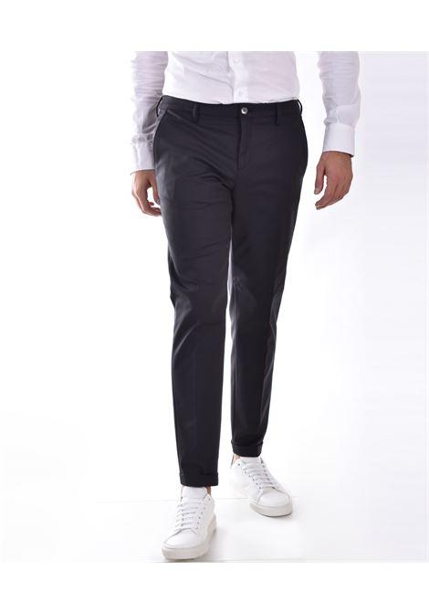 Patrizia Pepe trousers with black cuffs PATRIZIA PEPE | P0429AQ39K102