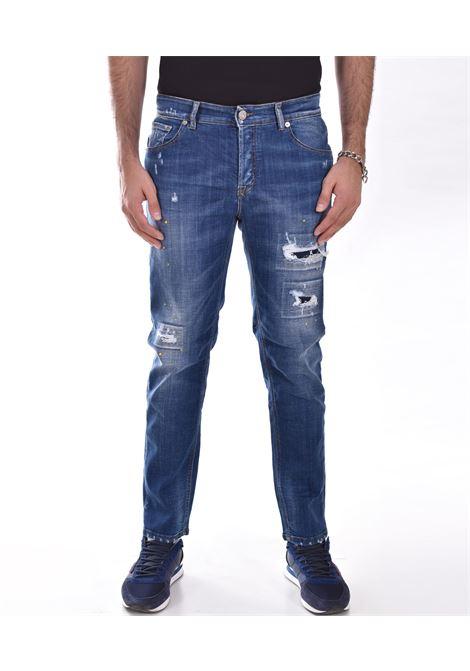 Jeans PMDS Paul l30 PMDS | 03103MG6