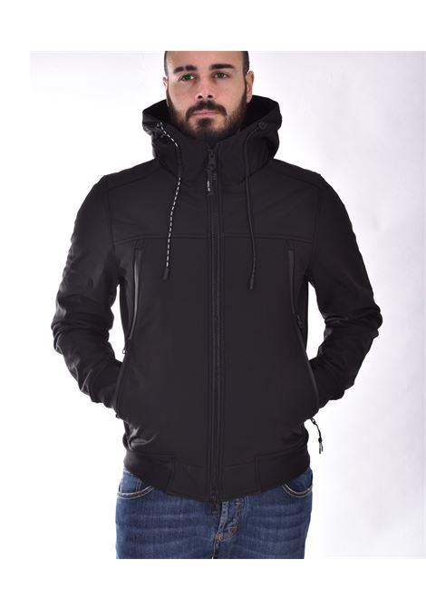 PMDS esko black jacket PMDS | 0350302