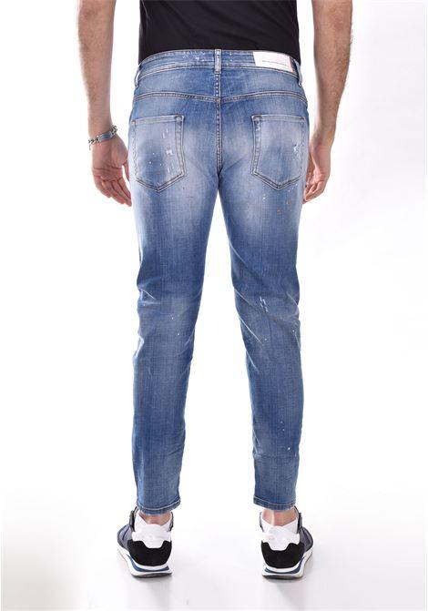PMDS Gerard light blue jeans PMDS | 04179MG2