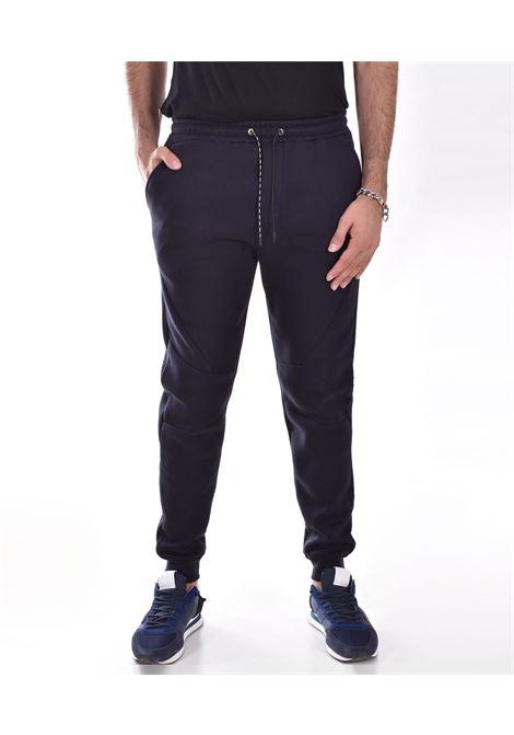 Pantalone tuta PMDS invisible task blu PMDS | 57406