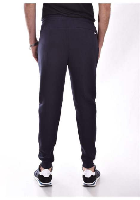 Pantalone tuta PMDS invisible task blu PMDS   57406