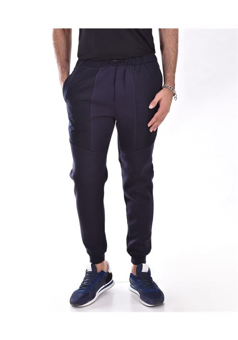 Pantalone Tuta PMDS Gaubert blu PMDS | 582506