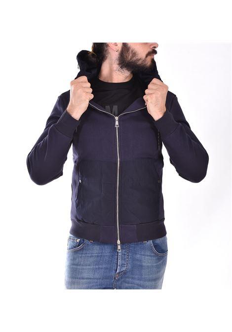 PMDS ghislain blue sweatshirt PMDS | 702506