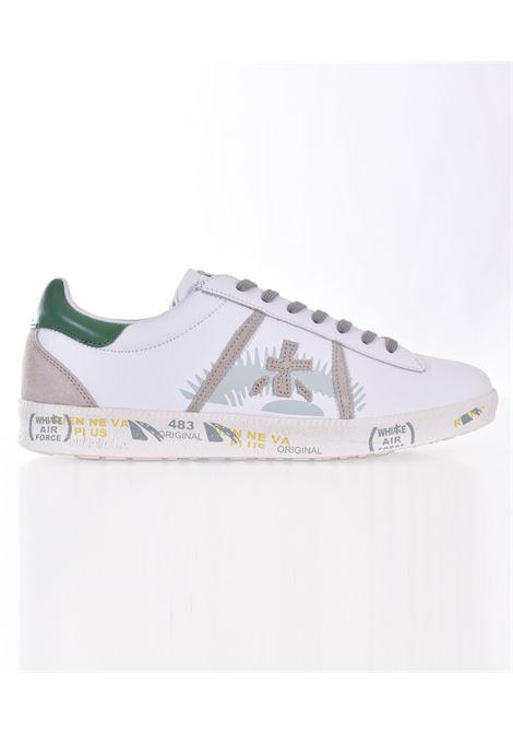 Scarpe Sneakers Premiata Andy 5504U