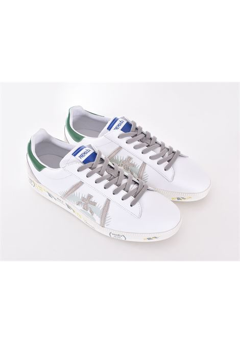 Scarpe Sneakers Premiata Andy 5504U PREMIATA | ANDY5504U