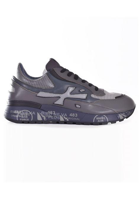 Scarpe Sneakers Premiata Django 5505