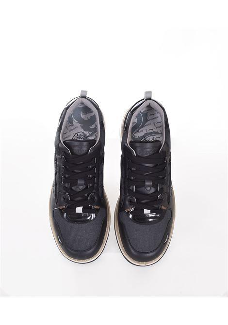Shoes Sneakers Premiata Drake 220 PREMIATA   DRAKE220