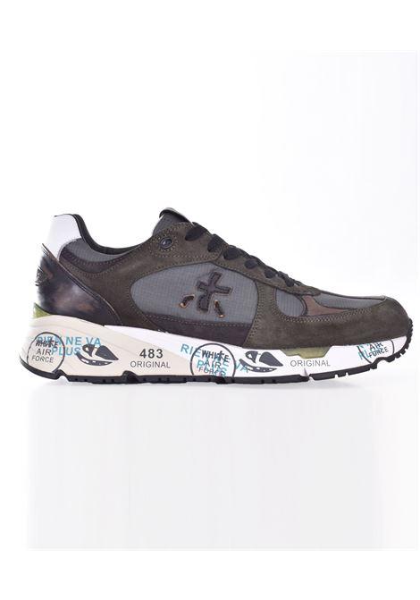 Scarpe Sneakers Premiata Mase 4005
