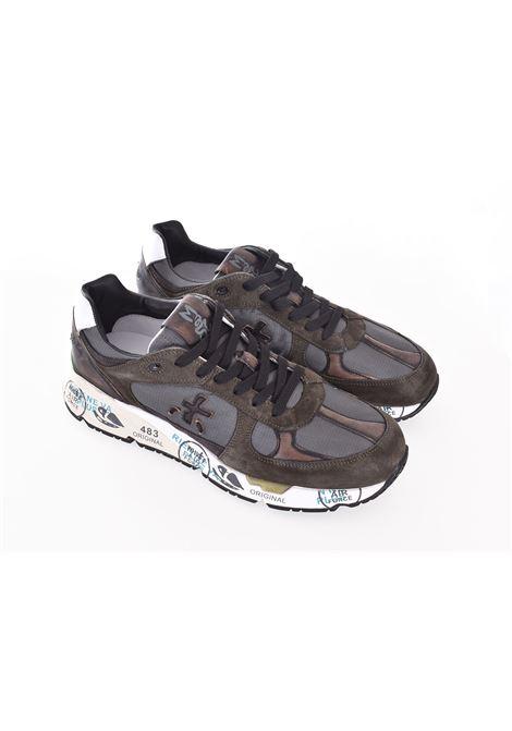 Scarpe Sneakers Premiata Mase 4005 PREMIATA | MASE4005
