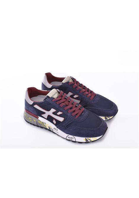 Shoes Sneakers Premiata Mick 5336 PREMIATA   MICK5336