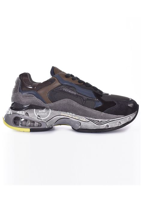 Shoes Sneakers Premiata Sharky 111 PREMIATA   SHARKY111