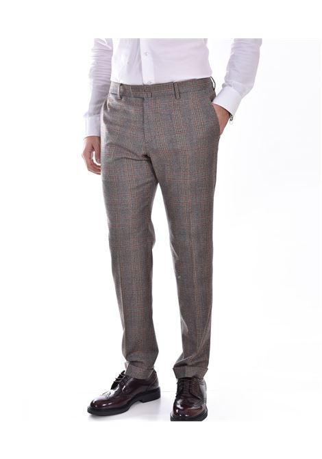 Pantalone Quattro.decimi principe galles Quattro.Decimi | 421122043
