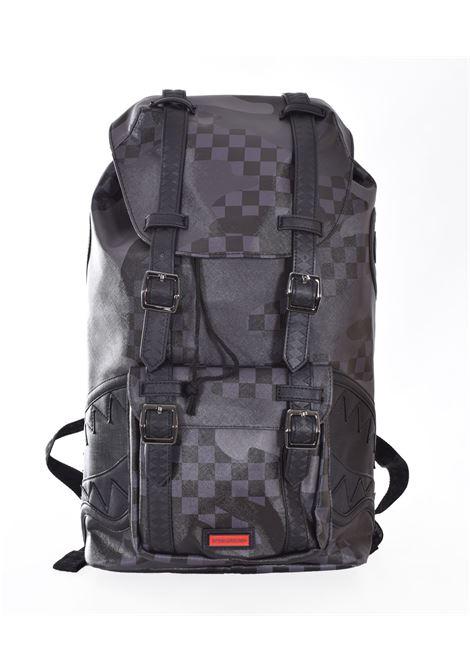 Sprayground backpack 3am never sleep hills SPRAYGROUND | B388801