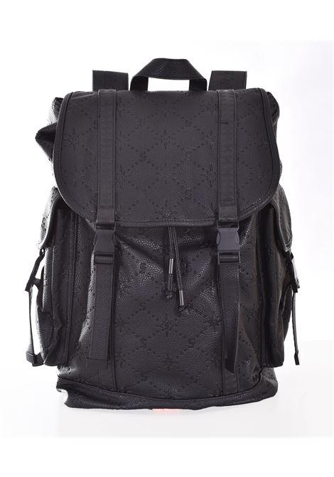 Sprayground 24/7 monte carlo backpack black SPRAYGROUND | B396201