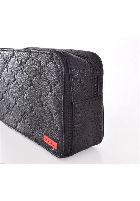 Sprayground 24 7 Montecarlo black bag SPRAYGROUND | B396301