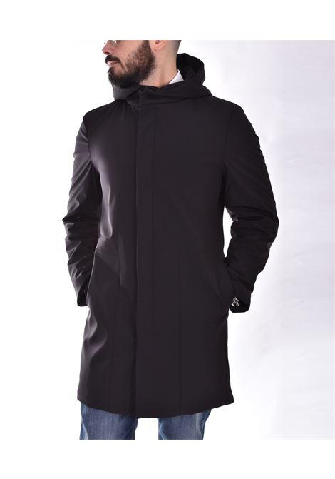 Clift TR black duffle coat Tagliatore TAGLIATORE | 880004N3204