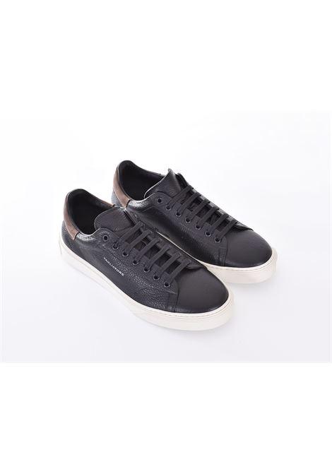 Sneakers Tagliatore nere Dale 08 TAGLIATORE | DALE08