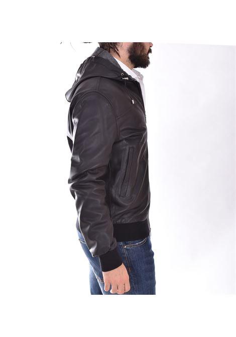 Volfagli berna black thermore jacket Volfagli | 21052199
