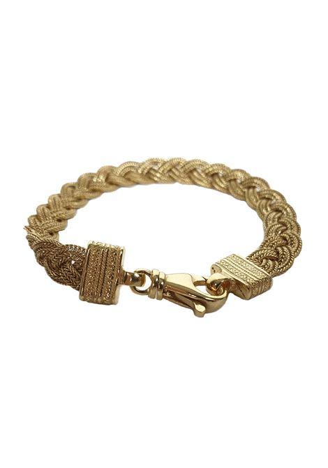 Andrea D'Amico bracelets for men ANDREA D'AMICO | Bracelets | SAU02161