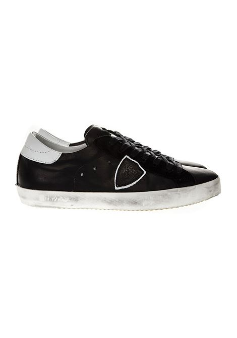 Philippe Model sneakers men PHILIPPE MODEL | Shoes | CLLU084