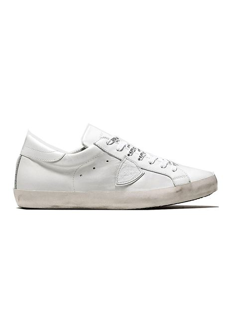 Philippe Model sneakers men PHILIPPE MODEL | Shoes | CLLU1001