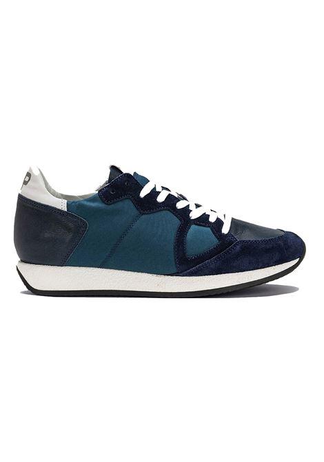 Philippe Model Tropez Monaco men PHILIPPE MODEL | Shoes | MVLUBX15