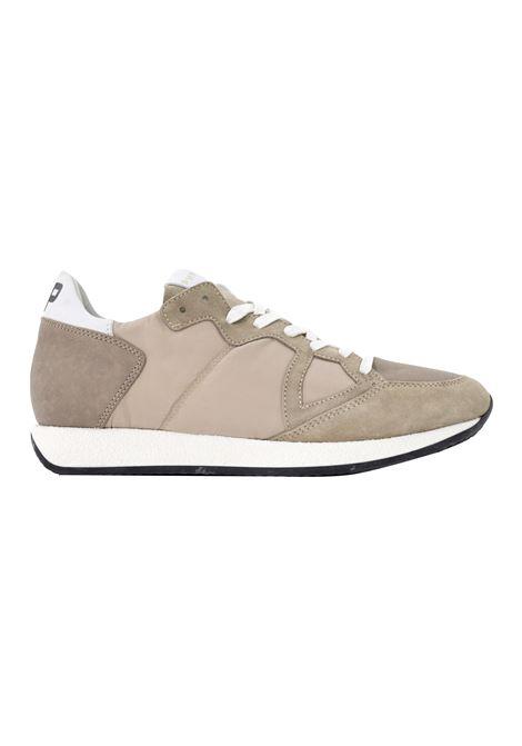 Philippe Model Tropez Monaco men PHILIPPE MODEL | Shoes | MVLUBX19