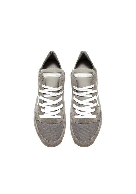 Philippe Model Tropez men PHILIPPE MODEL | Shoes | TRLU1116