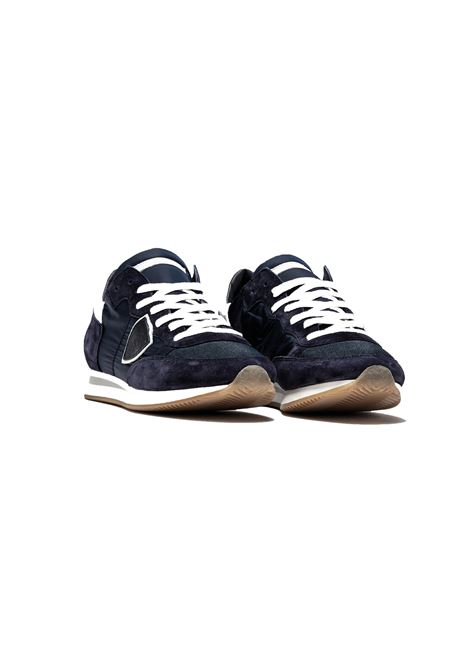 Philippe Model Tropez men PHILIPPE MODEL   Shoes   TRLU1117