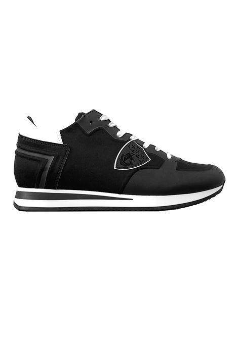 Philippe Model Tropez men PHILIPPE MODEL | Shoes | TRLUTC05