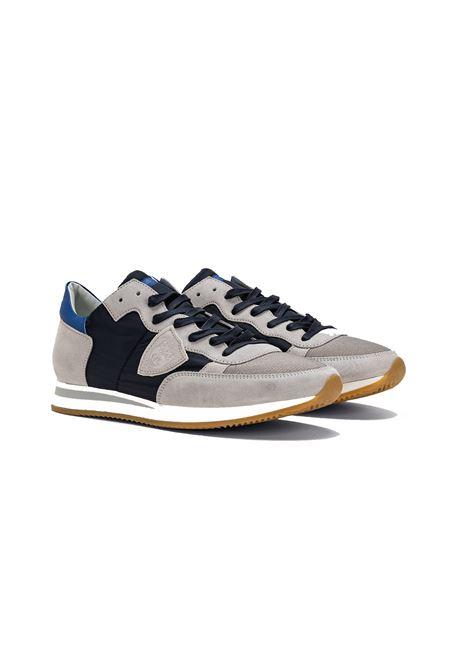 Philippe Model Tropez men PHILIPPE MODEL | Shoes | TRLUW103