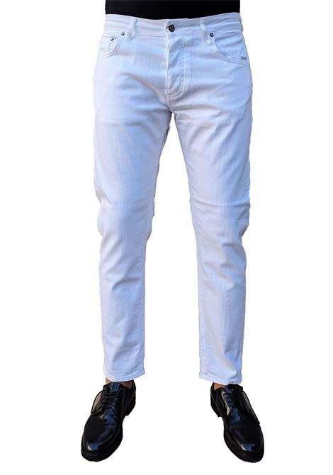 White jeans davis shorter BE ABLE | Jeans | BULL10