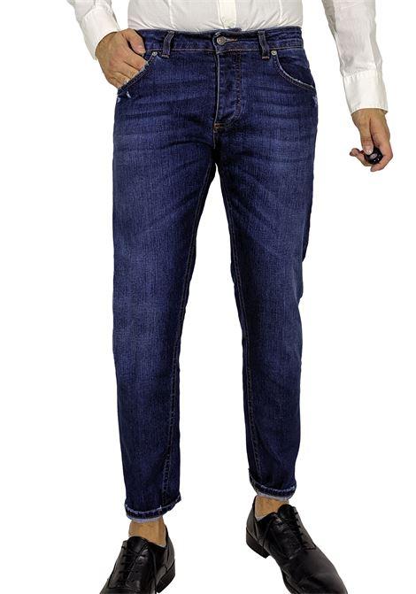 Jeans slim davis shorter  BE ABLE | Jeans | KPT S201408