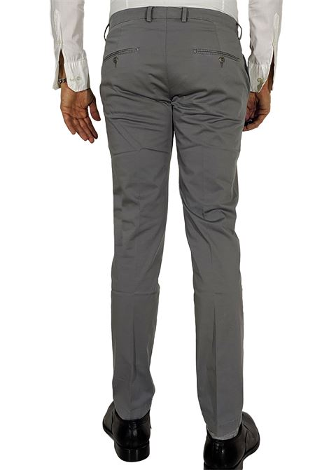 Alexander shorter gray trousers BE ABLE | Trousers | RS S206