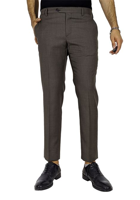 Trousers Alexander Shorter  BE ABLE | Trousers | S4001
