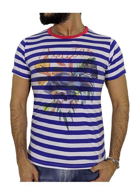 Chico striped t-shirt BOB | T-shirts | CHICO8