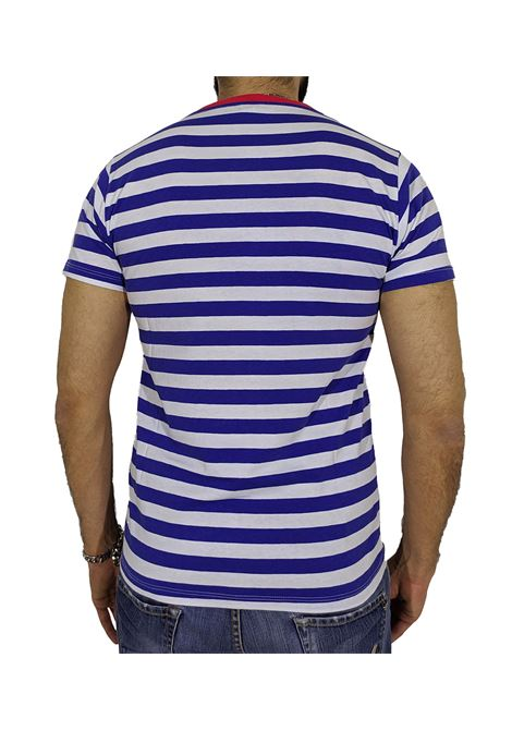 Chico striped t-shirt BOB | T-shirts | CHICO8