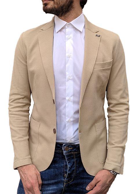 Blazer jersey Bob beige BOB | Blazers | KIT371