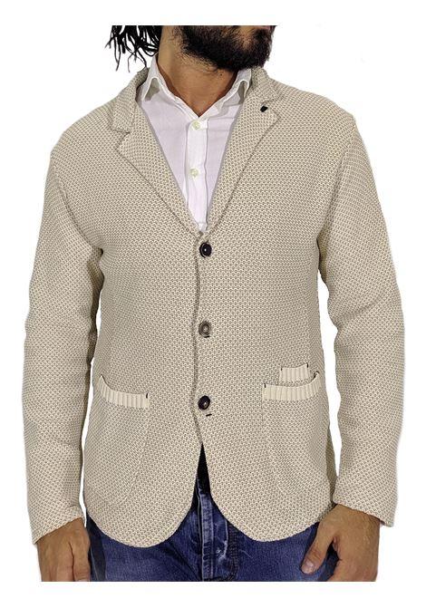 Sweater blazer mor beige BOB | Blazers | MOR1