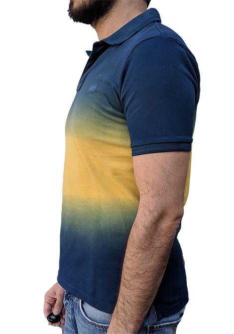 Polo yellow blue shade BOB | Polo | SHADE VR0089