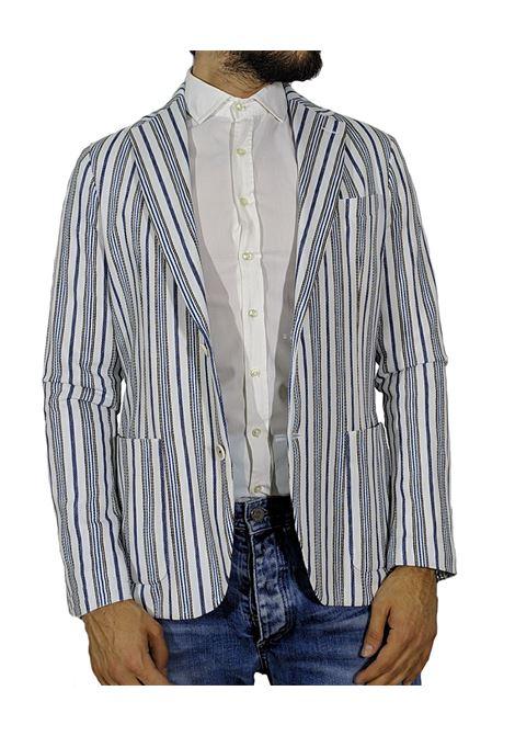 Blazer oxford t top CIRCOLO 1901 | Blazers | CN25891