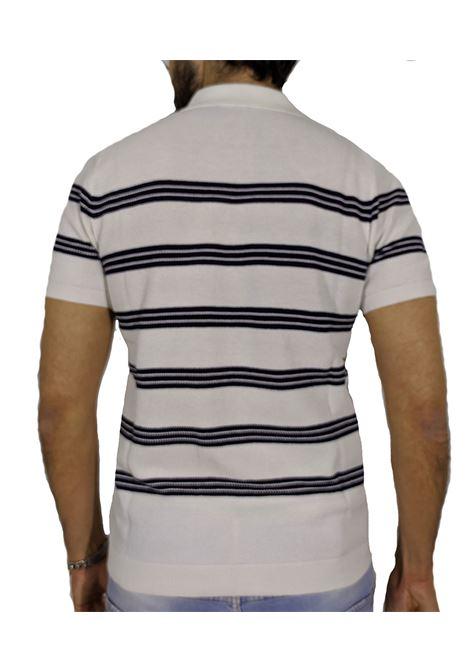Polo shirt without buttons CIRCOLO 1901 | Polo | CN27081