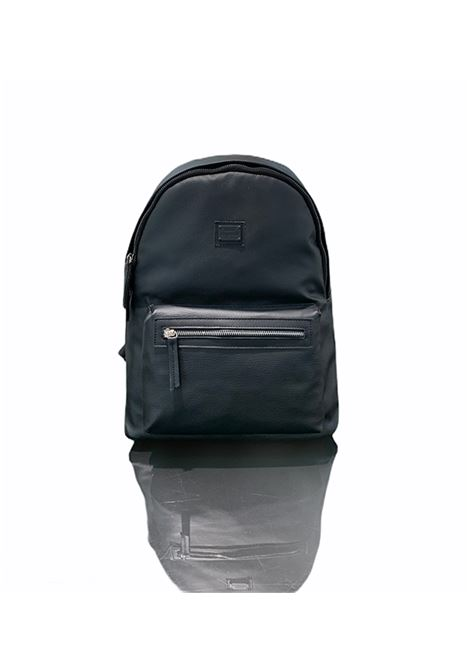 Bag Backpack faux leather DANIELE ALESSANDRINI | Bags | B30741