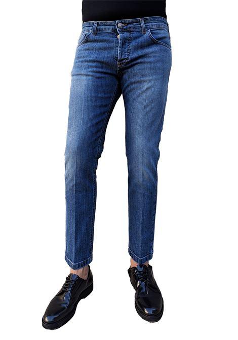 Jeans entre amis slim ENTRE AMIS | Jeans | NOS8177/206L011