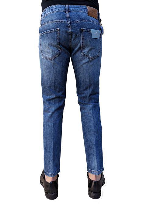 Denim entre amis slim fit ENTRE AMIS | Jeans | NOS8177/206L011