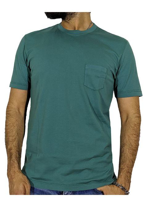 GRAN SASSO | T-shirts | 60141/66610468